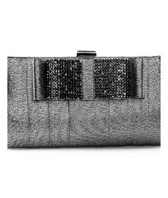 Perfect for #NYE, this Sparkly Black Clutch Bag is on #SALE it is now £25, was £39.99!! Shop now http://ow.ly/C91n307ud7z #fashion #style #love #jewelry #beauty #shoes #Deals #me #vintage #NewYear #Christmas #gift #happy #HappyNewYear #love #fun #dance #costume #dancer #accessories #fashion #women #gifts #jewelry #accesorios #handmade #moda #style #Necklace