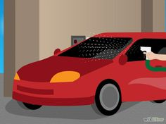 How to Use a Self Service Car Wash  -- tips & warnings