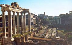 Forum de Rome