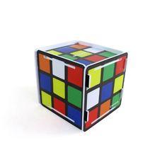 Cofre Cubo Mágico de Montar
