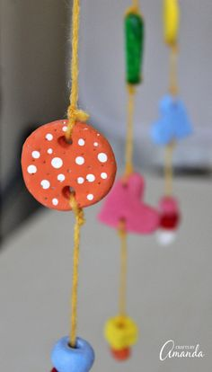 Creating air dry clay projects is fun and kids will love using their imaginations to make all sorts of fun things. Air dry clay does not need to be baked!