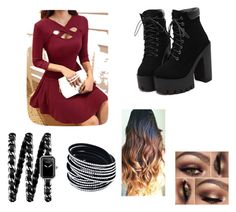 """""""Untitled #19"""" by jazzysamek on Polyvore featuring Chanel"""