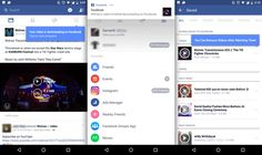 Facebook Android Users Can Now Save Videos
