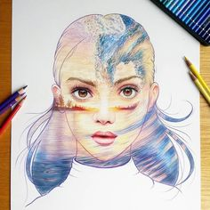 WANT A FEATURE ?   CLICK LINK IN MY PROFILE !!!    Tag  #LADYTEREZIE   Repost from @hoveyeyres  #art #sketch #illustration #draw #drawing #pencil #beautiful #artist #sketchbook #picture #cute #artsy #ink #color #tattoos #artwork #instagram #watercolor #design #doodle #instagood #creative #graphic #photography #tattoo #arts_gallery #arts_help via http://instagram.com/ladyterezie