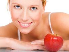 Eat Healthy = Healthy skin