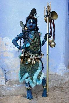 India Lord Shiva