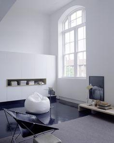 Stannary Street School conversion | Voon Wong Design Team | Viewport Studio | London, England
