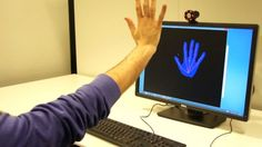 Microsoft convierte webcams en pequeños Kinects con un simplehackeo