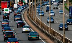 Car pollution, noise and accidents 'cost every EU citizen a year'. Researchers challenge view that drivers are overtaxed, saying they are subsidised by other taxpayers Hydrogen Car, Tax Rules, Camaro Car, Corvette, Noise Pollution, Train Times, Go Online, Speed Limit, Car Makes