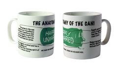HU Mug - For being the coolest single in town. Click on image to buy.