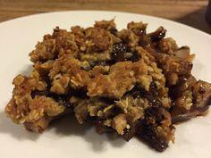 Envie d'un bon dessert ? Envie de vous faire plaisir sans faire d'excès ? Voici un crumble aux poires et au chocolat, plutôt très raisonnable côté graisses et à IG plutôt bas (ingrédients à IG <45), et très gourmand ! Ingrédients (pour 6 gourmands) :...