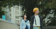 [Screenshot] #GOT7 - 'You Are'MV #