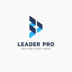 Leader Pro Arrows Logo: multifunctional logo that can be used in technological companies, in companies and applications for software development, construction Typography Logo, Logo Branding, Lettering, Leader Logo, Team Leader, Tt Logo, Property Logo, Banks Logo, Logo Simple