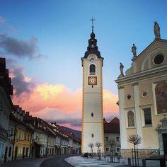 Kamnik, Slovenija