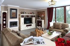 Kolekcia MANUFACTUR ®, - SCONTO NÁBYTOK Provence, Couch, Table, Furniture, Home Decor, Rustic, Settee, Decoration Home, Sofa
