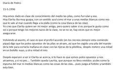 Diario de Pedrito