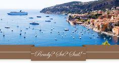 Win a Mediterranean Cruise to Venice and Monte Carlo