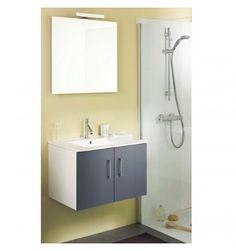 Lave main pierre naturelle et miroir sanijura http www for Deco avec miroir mural