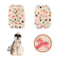 Pinkaholic Artwork Dog Snoods