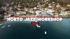 Cinefil short films Horto Jazz Workshop 2018 Horto Jazz Workshop 2018 Το εργαστήρι jazz αυτοσχεδιασμου παρουσιάζει το Horto Jazz Workshop. Μέσα σ ένα μαγικό φυσικό τοπίο μελετάμε και ανακαλύπτουμε τον κόσμο του jazz αυτοσχεδιασμού. Ομαδικά και ιδιαίτερα μαθήματα, jam sessions, συναυλίες και πολύ όρεξη και αγάπη απο μια ομάδα έμπειρων και καταξιωμένων ...  Read moreHorto Jazz Workshop 2018 The post Horto Jazz Workshop 2018 appeared first on Cinefil short films. Jazz, Wedding Film, Marketing Videos, Workshop, Landscape, World, Nature, Movie Posters, The World