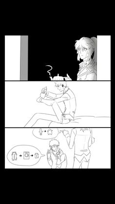 Elsword Comic MM & LP Part1
