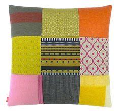 #MeS - #Cushions #Pillow #Interior #Waldraud