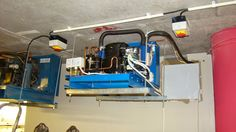 Cold Rooms & Refrigeration Storage Builders for Frozen Foods & Products