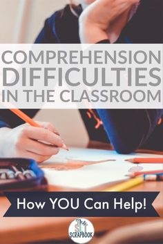 Practical strategies for teaching and education staff to support students with receptive language difficulties in the classroom.