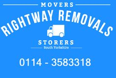 Removal companies in Sheffield