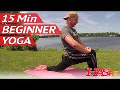 Yoga for Complete Beginners - 30 minute Yoga Class #sunriseyoga #morningyoga - YouTube