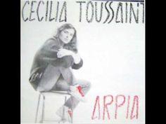 Cecilia Toussaint - Prendedor