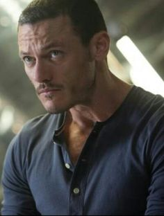 Looking forward to seeing the reboot of The Crow and Dracula. It's great to see a theater acting making it big in hollywood. Luke Evans is going to be around for a very long time