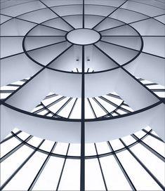 ( l ) by Marzena Wieczorek on Wind Turbine, Mirror, Inspiration, Furniture, Home Decor, Fractals, Architecture, Pictures, Biblical Inspiration