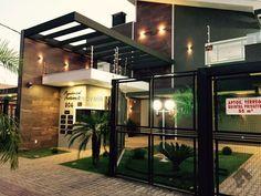 Lindo apartamento em condominio pequeno no bairro Vila Vilas Boas na cidade de Campo Grande ID 260932 | INFOIMÓVEIS Classificados