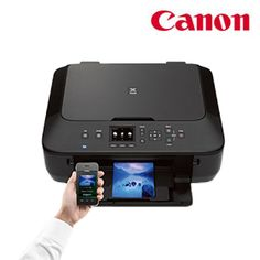 Canon PIXMA wireless, all-in-one, inkjet photo printer 61% off (www.nomorerack.com)