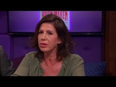 Isa Hoes: 'Dichters zijn overal' - RTL LATE NIGHT