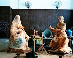 1 | An Inside Look At Art-School Studios Around The World | Co.Design: business + innovation + design