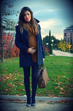 Maternity fashion, Pregnancy outfit, premama maternity looks, pregnant, pregnancy , embarazada, Zara shoes , http://www.lidiabedman.com