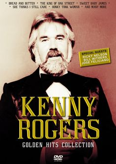 kenny rogers -Golden hits collection