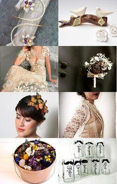 Magical wedding...