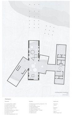 Viar Estudio · Maritime Science Center in Tungevågen · Divisare