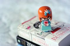 Tipos de livros! Blog A Series of Serendipity: http://melinasouza.com