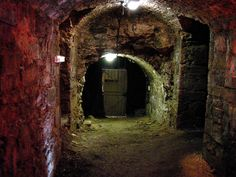 Edinburgh Underground City | Edinburgh, Scotland - 08/08 | Flickr - Photo Sharing!