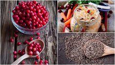 Nakladaná kapusta na zimu. Chutí na jednotku a čerstvá vydrží naozaj dlho. Keď ju chcete mať ako z obrázku čítajte ďalej - Báječná vareška Keds, Plum, Food And Drink, Fruit