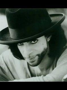 Your Royal Purpleness himself...Prince!