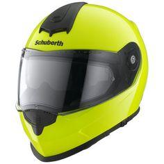 Hi Viz Yellow Schuberth S2 Hi-Viz Helmet | $729