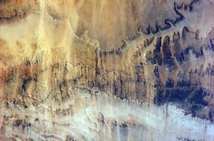 Windswept Valleys in Northern Africa Alexander Gerst/ESA/NASA Expedition 40 Flight Engineer Alexander Gerst of the European Space Agency posted this photograph of windswept valleys in Northern Africa, taken from . Earth And Space, The Joy Of Painting, Northern Lights From Space, Nasa Images, Nasa Photos, Earth Photos, Spiegel Online, Space Photos, Space Images