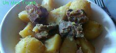Porc au cidre. Publié par Un Mec Toqué. Retrouvez toutes ses recettes sur youmiam.com.