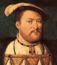 Henry VIII was born on June 28, 1491.