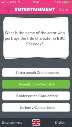 "15 ""Trivia Crack"" Answers So Dumb You Almost Want To Choose Them :P"